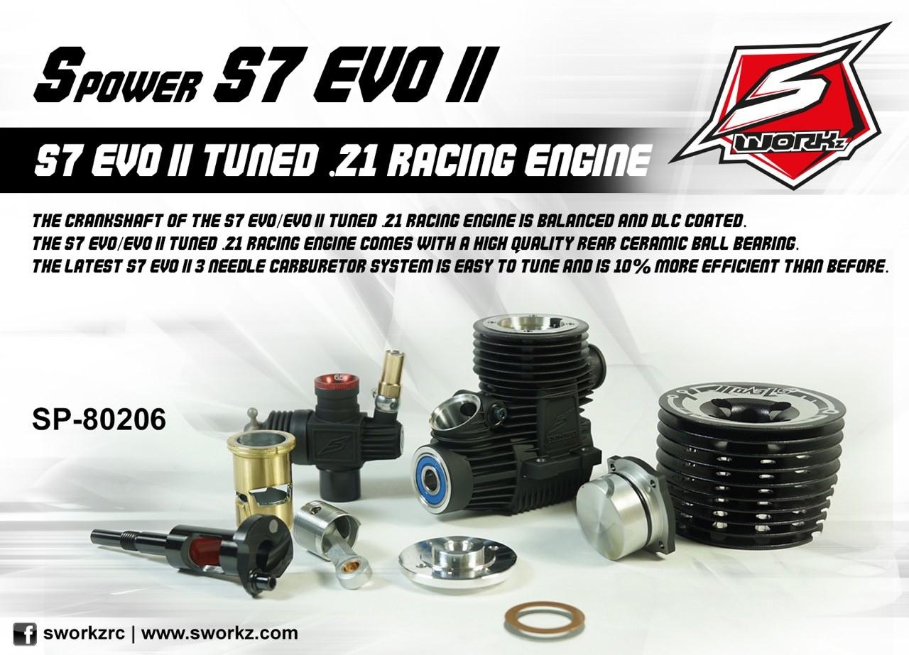 S7 EVO II AD
